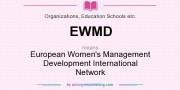 PARI OPPORTUNITÀ, A NAPOLI LA DELEGAZIONE DELL'EUROPEAN WOMEN'S MANAGEMENT DEVELOPMENT